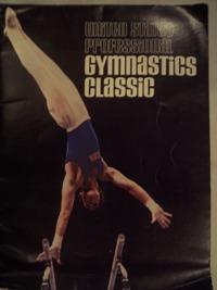 Kurt Thomas Bio On Let S Talk Gymnastics